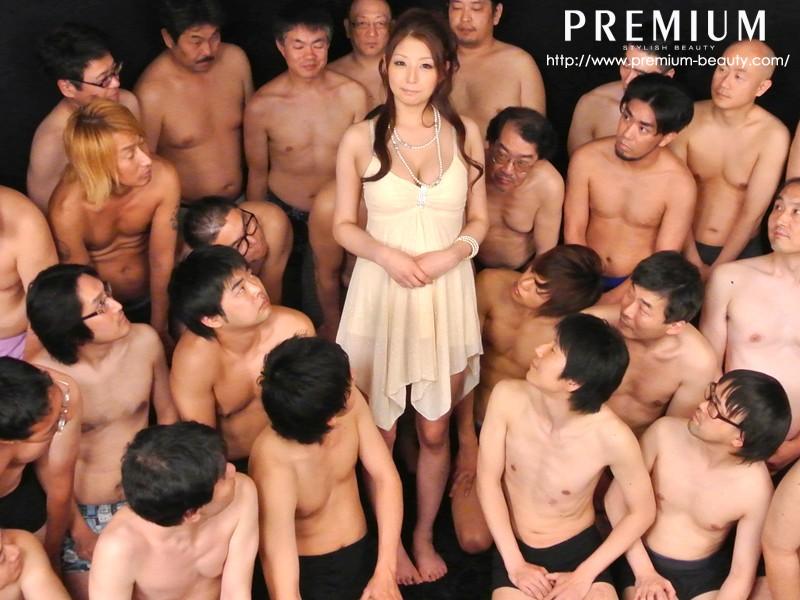 [PGD-621] 秋吉ひな 濃厚精液シャワー120発スペシャル
