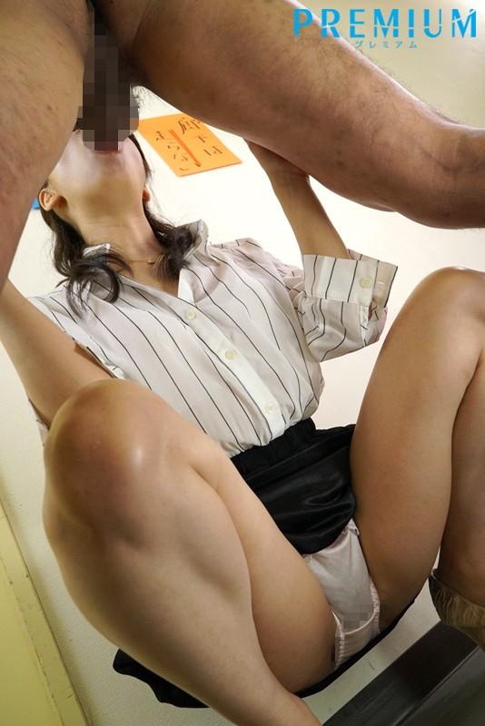一生けんめい 誘惑女教師 宇垣ちさと
