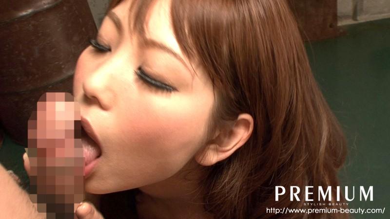 神尻2 フェラチオ&MAX露出 神ユキ の画像8