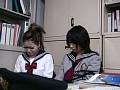 不正乗車・キセルした女子校生に私的制裁映像 サンプル画像6