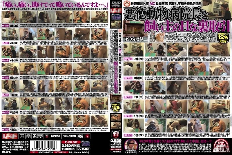 神奈川県K市MC動物病院 悪質な実態を緊急告発!! 悪徳動物病院長と飼い主のHな裏取引
