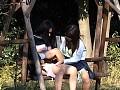 聖J女子学院の同性愛カップル校内潜入盗撮2 サンプル画像 No.3