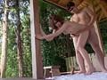 山梨県・混浴露天風呂 露天風呂カップルの彼氏を眠らせデカチン18cmを彼女にみせつけたらヤレた!「観光ですか?いい湯ですよね よかったら地酒でもどうぞ」 8