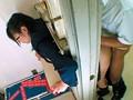 [POST-345] 恐怖の学校内!おっぱいが窓枠に挟まり身動きとれない女子校生は同級生にバックから突かれて中出しされた!巨乳?!窓枠におっぱいが挟まれた!抜けない!誰か助けに来た?いやぁやめて~!