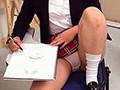[POST-396] 偏差値38底辺女子●校美術部女子部員に無理矢理モデルにされた冴えないオッサン顧問教師が不覚にもフル勃起!生徒にからかわれるも意外にも?!デカチン18cm!2