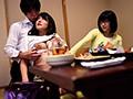 [POST-411] 美女厳選シリーズ 相席居酒屋で堅物ちゃんとイケイケちゃん2人組 泥酔?!店内でこっそりセックスした盗撮映像5