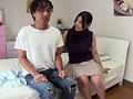 顔からしていやらしい爆乳人妻のいけない日常 鈴宮理恵 サンプル画像7
