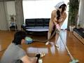 全裸巨乳家政婦 佐山愛 9
