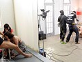 (pppd00388)[PPPD-388] ADで応募してきた巨乳娘にAV出演交渉!!男優のプロテクニックを間近で見せていたら結局やれちゃいました。そんなワケで女優としてAVデビュー!! 青山ひな ダウンロード 7
