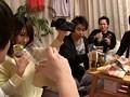 日本一チャラいテニスサークル所属 巨乳女子大生の宅飲み即マンパーティー 徳永亜美 1