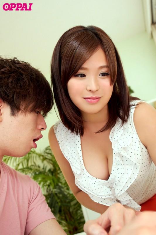 現役女子大生 巨乳中出し家庭教師 大井結仁