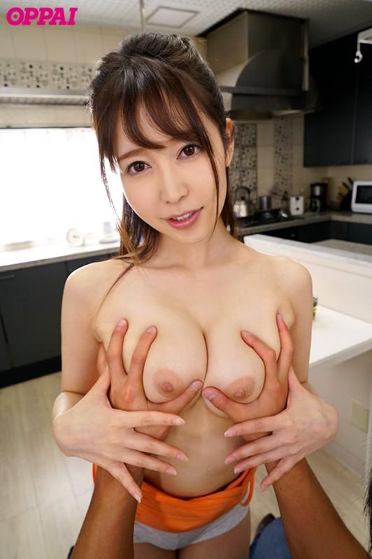 彼女のお姉さんは巨乳と中出しOKで僕を誘惑 篠田ゆう の画像10