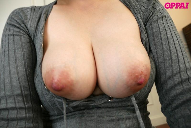 調布の健全エステ店で働く過敏なGcup若妻が客の紹介でOPPAIデビュー りこさん 画像10枚