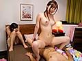 彼女のお姉さんは巨乳と中出しOKで僕を誘惑 黒川サリナ 8