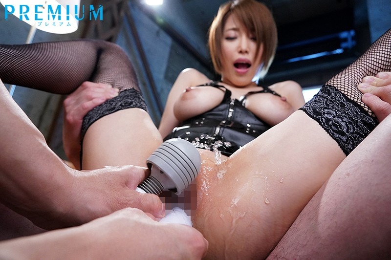 禁欲×ポルチオ開発オーガズム 君島みお の画像5