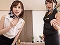 健全マッサージ練習のはずがささやき淫語で犯されたボク(弟)…。 篠田ゆう 1