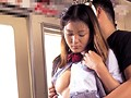 (pzo00057)[PZO-057] やり逃げ痴漢電車 禁断の姦嬢線でイカされる〜4時間 ダウンロード 9