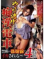 (pzo00057)[PZO-057] やり逃げ痴漢電車 禁断の姦嬢線でイカされる〜4時間 ダウンロード