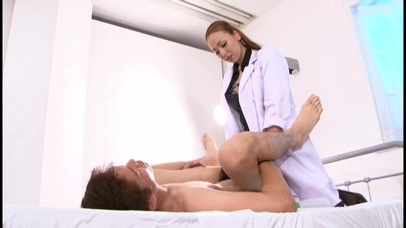 エリカ女王様のアナガズム アナル開発診療 の画像6