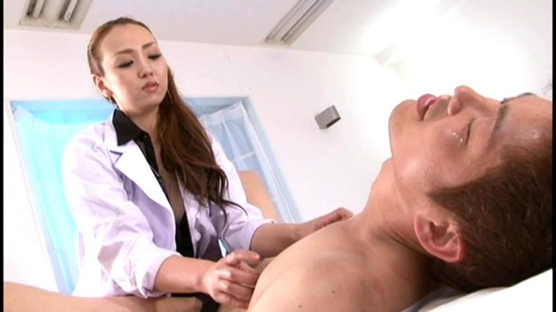 エリカ女王様のアナガズム アナル開発診療 の画像8