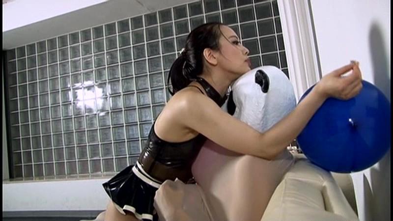 女王様と家具奴隷 快楽・調教・拷問 及川貴和子 の画像5