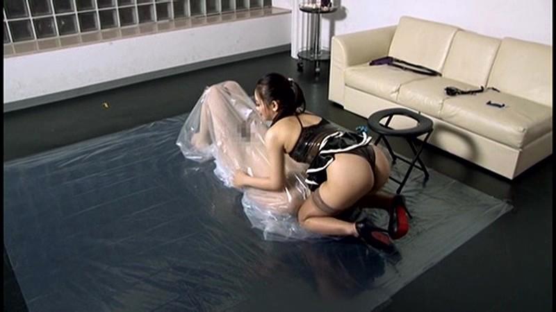 女王様と家具奴隷 快楽・調教・拷問 及川貴和子 の画像4
