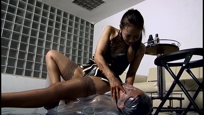 女王様と家具奴隷 快楽・調教・拷問 及川貴和子 の画像2