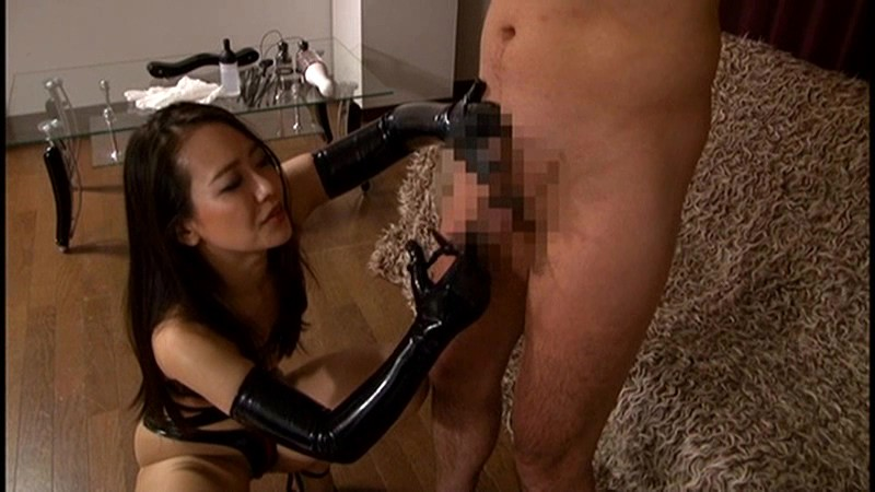 女王様と家具奴隷 快楽・調教・拷問 及川貴和子 の画像13