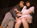 レイプ犯のチンポは18cm! 映画館痴漢 人妻拘束デカチン18cmレイプ「こういう事は久しぶりかい?奥さんのオマンコがメリメリと裂けそうだよ」