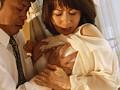 夫の前で寝取られながら…。 背徳の絆 牧原れい子 9