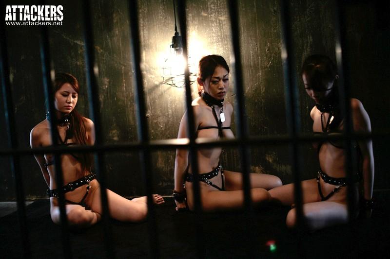 奴隷色のステージ19 の画像10
