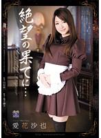 「絶望の果てに… 愛花沙也」のパッケージ画像