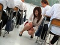 服従の時間割 女教師、恥辱の日々…。 KAORI 10