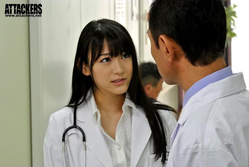 RBD-521磁力_麗しき女医の転落 少年の笑顔を守りたかっ_西野翔