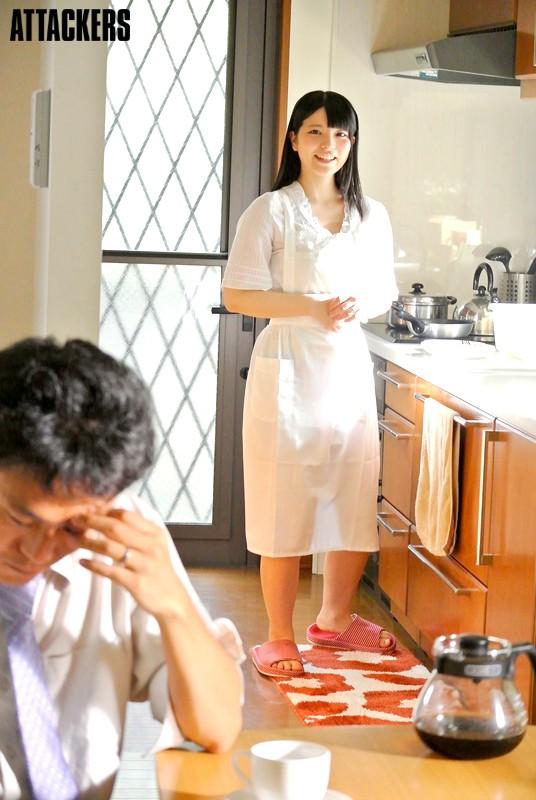 アナルを犯され続けた若妻の悲劇 夫不在の1週間 上原亜衣 の画像1