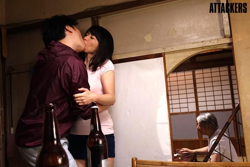 真夏の人妻調教日記 安野由美 の画像11