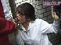 熟女半分娘半分 舌使い選手権尿道チロチロ杯争奪