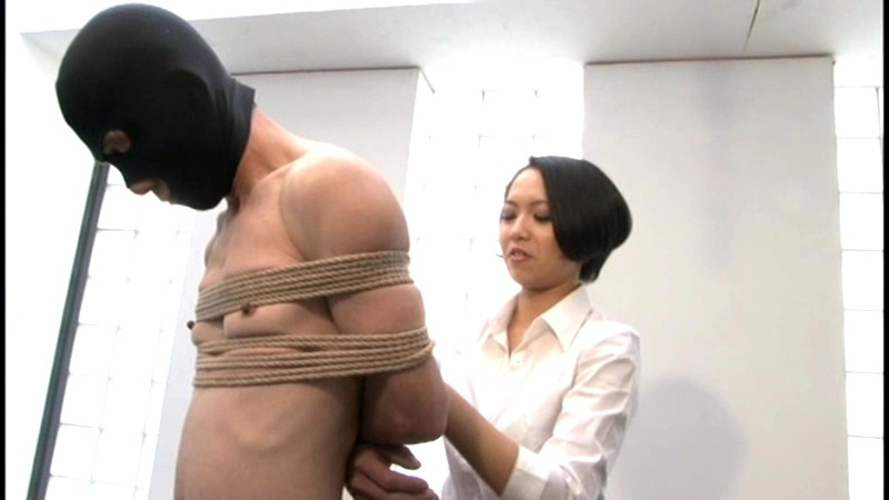 REN-001磁力_大阪クラブ・ドミネーション ナオミ女王様_素人