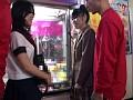 レッド突撃隊 増刊号!渋谷のゲームセンターに突撃!! ゲーム中に突然ですが女子校生のお嬢さんチンチンしゃぶってくださ?い! サンプル画像 No.3