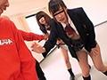 [REXD-303] レッド突撃隊増刊号! 街角女子校生たちが挑戦!ゴールで賞金GET!行く手を阻む固定バイブ突撃隊 ダルマさんがころんだ!