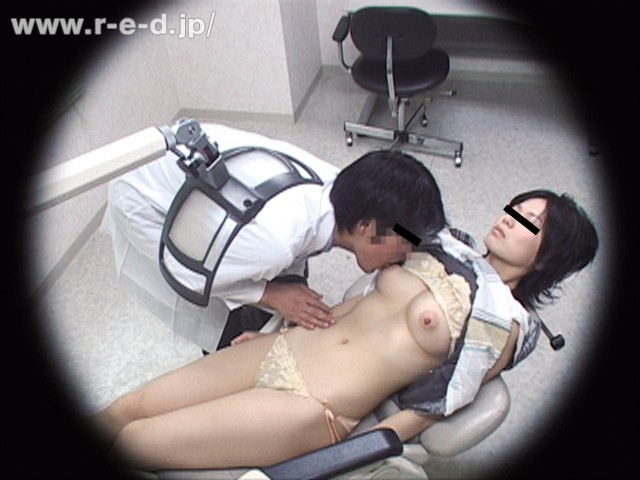 女性被害者が妊娠してバレた!歯科医師コレクション映像 現役歯科医師が犯した昏睡レイプ 8時間30名以上収録 の画像2