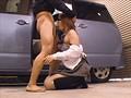 O県警事件番号XXXX-XXXXX 飲食店従業員2名を逮捕 全容公開!ガレージに拉致監禁強姦事件映像 完全収録版 閉店間際のレストランに来店した美人女性客を拉致強姦!被害者55名 4