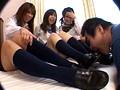 女子校生の美脚に犯されたい 10