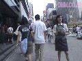 有坂隼人ぶっちぎりナンパストリート 1