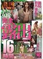 SS級女優 完全露出 16時間 Vol.2