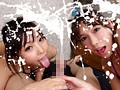 [RKI-416] 世界一早漏男の連続射精SEX 早川瀬里奈 神ユキ