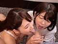 「お兄ちゃんは私たちのもの」 世界で一番コンビネーション中出しSEXをする姉妹の逆3PサンドイッチFUCK 画像6