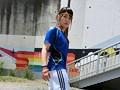 中出し妊娠専用 女子サッカークラブ2013 本城つばさ 1