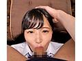 【VR】HQ超激的高画質 フェラ大好きドスケベ小悪魔女子!!小さい頃、超仲良しの幼馴染と久しぶりに再会したらフェラが大好きなドスケベ小悪魔女子になってビックリ!!…バキュームフェラされて何度もイッてしまったVR 当然最後までエッチもしちゃいます!! 加賀美まり 画像6