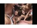 ニューハーフ集団輪姦陵辱4時間!17人 大量精液に汚されたニューハーフの美貌アナルペニクリ連結集団アナルファック大乱交快感絶頂本気射精!! 10